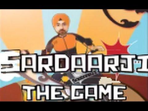 Download Sardaar Ji The Game Android Gameplay - HD