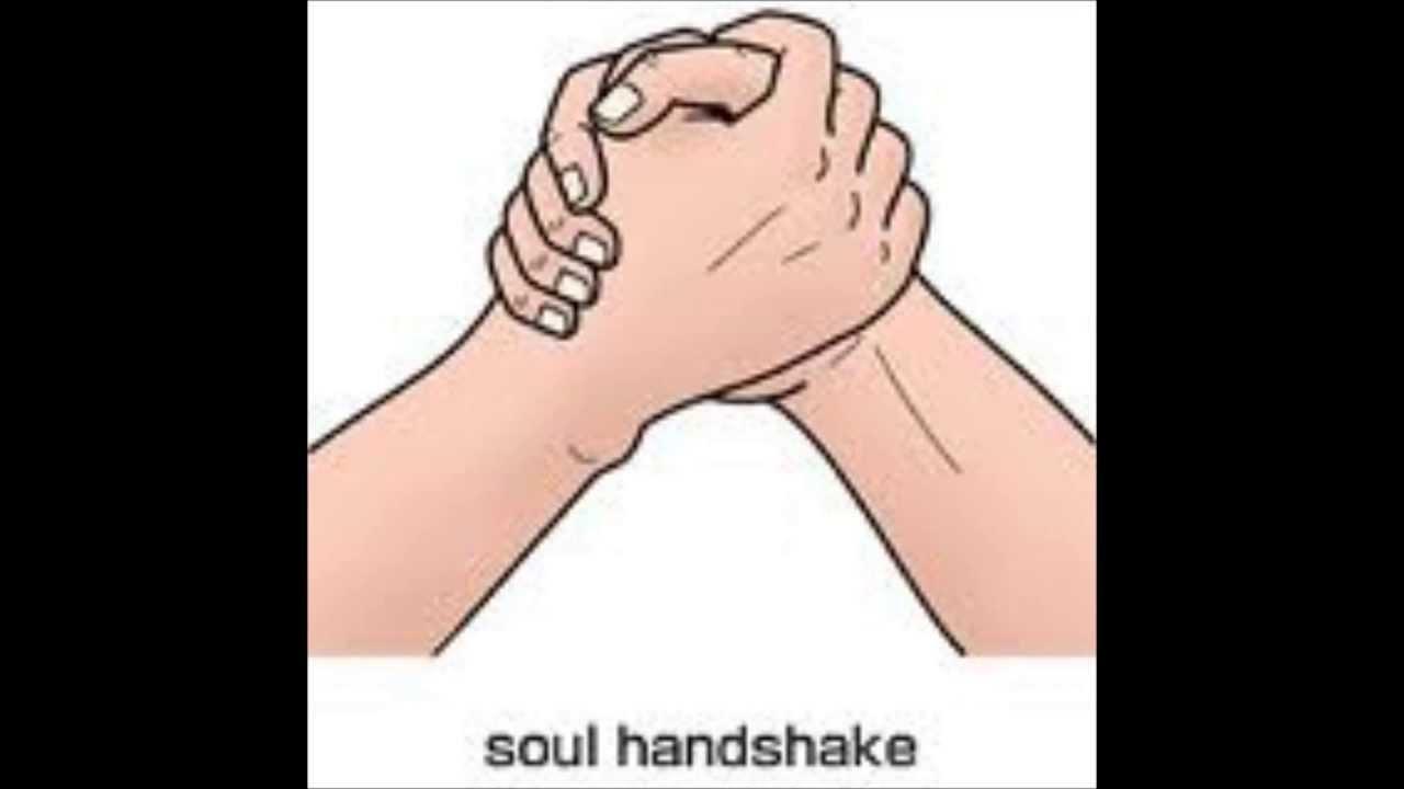 Let S Get Back Again Soul Handshake Youtube