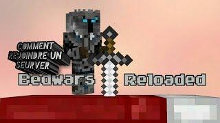 Comment allez sur un serveur bedwars Minecraft PE ? Regardez cette vidéo ET vous le saurez !