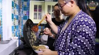 VRZO HUNGRY - EP.6 ผักทอดรวมผัดผักกุ้งรวมทอด [By Nesvita]