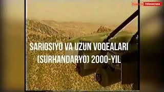 Gambar cover Армия Узбекистана 2000-г Сурхондарё