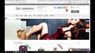 911bb2c496 Como Criar uma Loja Virtual do ZERO no WordPress ...
