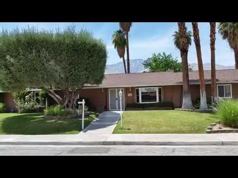 7 Bedroom Palm Springs Home For Sale $649,000