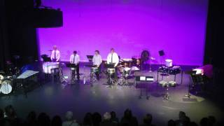 4 Way Split Yr 12 Trio 2011 BSS.MOV