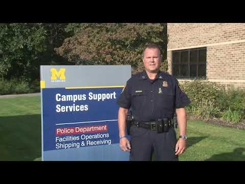UM-Dearborn: Emergency Alert Preparedness