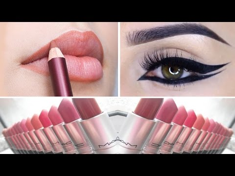 Step By Step Tutorial for Perfect Makeup