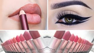 Makeup | How to Apply Makeup Perfectly | Step By Step Tutorial for Perfect Makeup