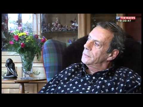 Sir Henry Cecil feature