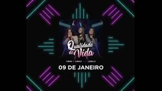 Baixar Simone & Simaria - Qualidade de Vida ft Ludmilla (Teaser Oficial)