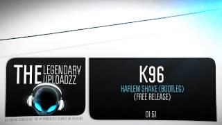 K96 - Harlem Shake (Hardstyle Bootleg) [FULL HQ + HD FREE RELEASE]