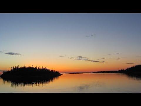 Lake Superior Coastal Hiking Trail - Pukaskwa National Park