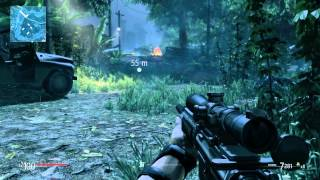 Sniper: Ghost Warrior - The End Is Near... (Level 10) [Walkthrough]