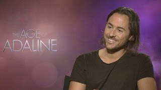 Lee Toland Krieger Talks 'The Age Of Adaline', Deleted Scenes, Harrison Ford's Voice & More