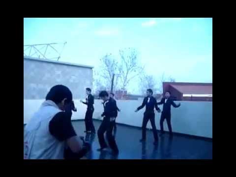 black tanzers comercial super channel