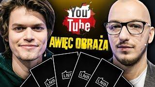 Obrażamy YouTuberów z Awięc!