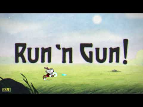 A noob trys Cuphead EP:2