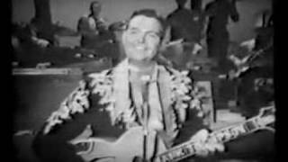 Watch Hank Thompson Most Of All video
