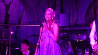 Better The Devil You Know - an audience with Faye Tozer - Newcastle 12th July 2015