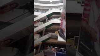 Vaadi pulla vaadi.... Forum mall... Hip hop Tamizha... Crowd goes crazy