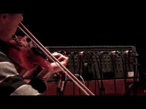 Faster Than Sound - Rhythm of Strings