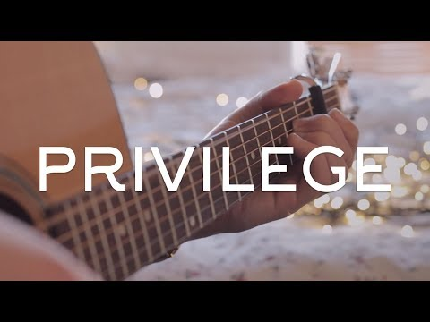 The Weeknd - Privilege // Fingerstyle Guitar Cover - Dax Andreas
