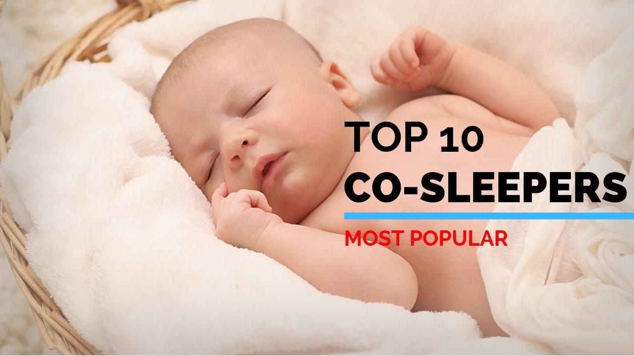 10 Best Co-Sleepers in 2018-2019  a8924bbe2c929