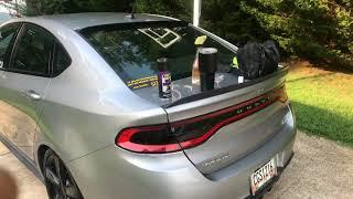 Dodge Dart Blacktop 2014 Videos