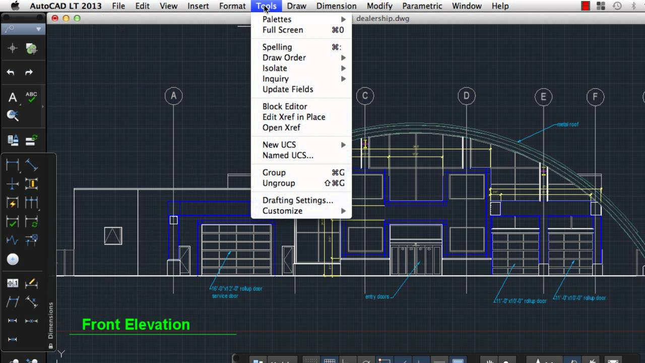 Autocad lt 2013 for mac and sierra 10.13