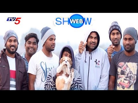 Special Story on My Village Show   Web Show   TV5