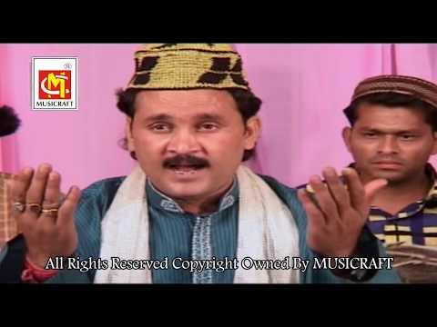 Chalo Khwaja Ki Gali Mein  || Ashok Zakhmi || Original Video Qawwali || Musicraft