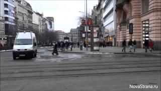 Чехия: Анонс интервью с Алексеем и Юлией [NovastranaTV]
