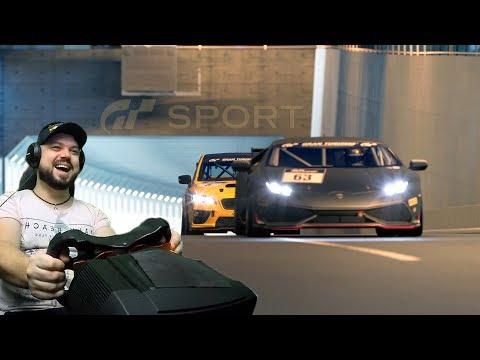 Испытания до последней капли топлива в Gran Turismo Sport thumbnail