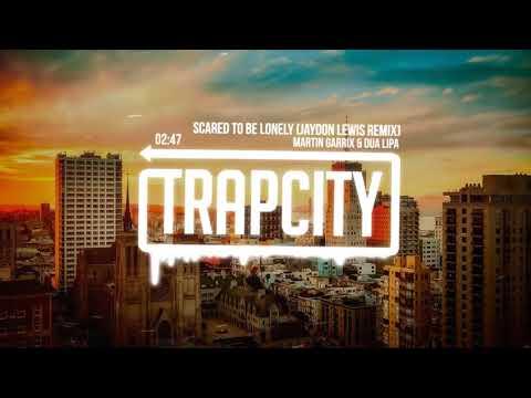 Martin Garrix & Dua Lipa   Scared To Be Lonely Jaydon Lewis Remix Lyrics
