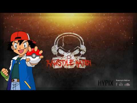 Hypix - Pokémon Go Shit (Free) (Radio Edit) [HD+HQ]