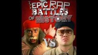 Kim Jong-Il vs. Hulk Hogan Instrumental Extended