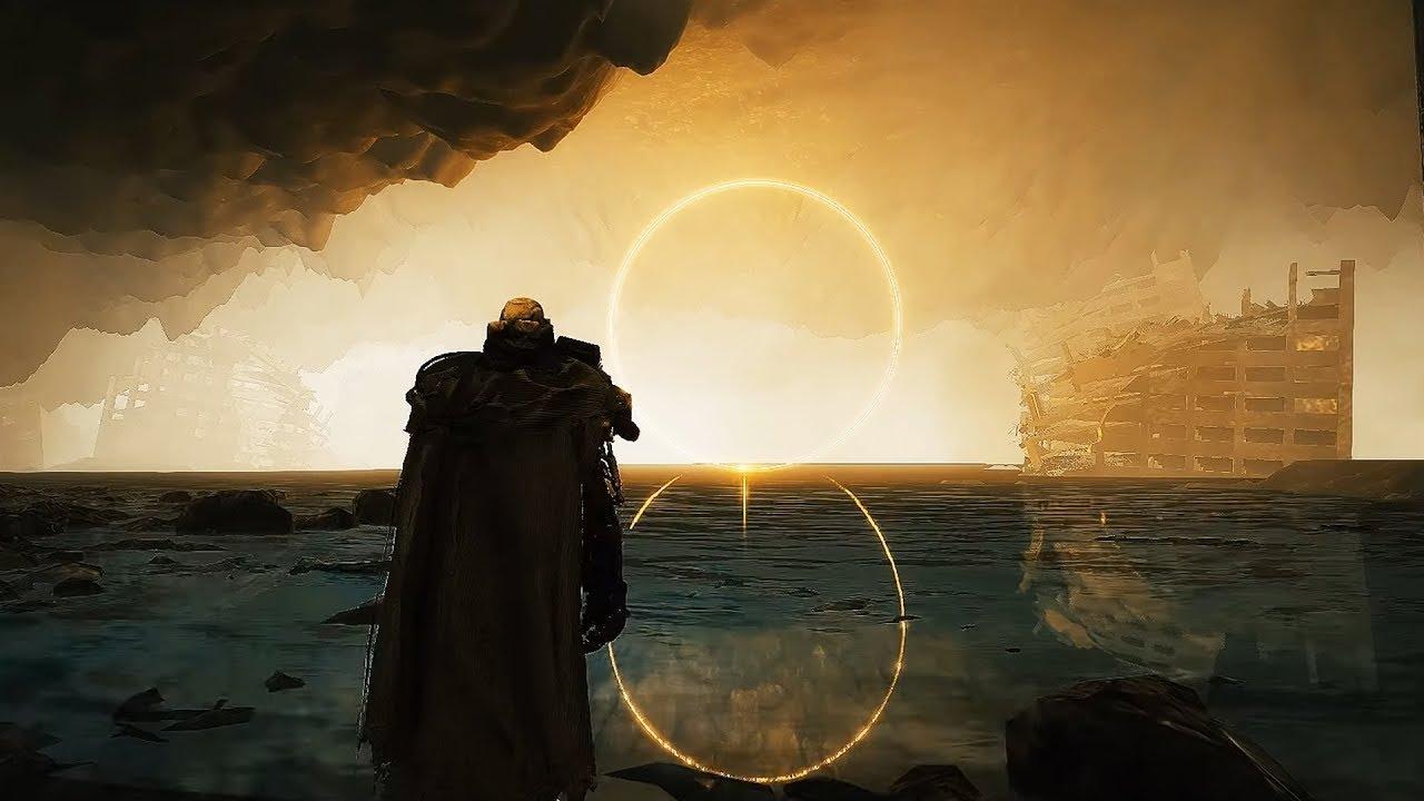 Bleak Faith Forsaken Gameplay Footage (Prototype) UPCOMING OPEN WORLD RPG