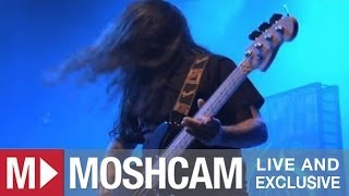 Opeth - The Devil's Orchard | Live in Sydney | Moshcam