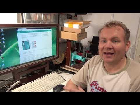 Mikrokontroller, Hogyan Tovább. Arduino-ISP és Bootloader égetés.