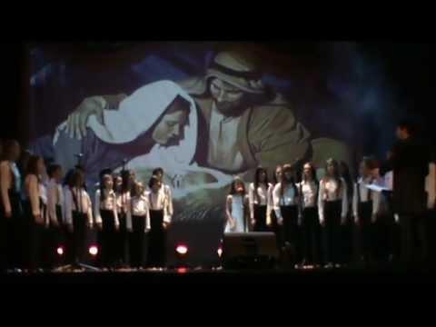Rebeca Maria Neacsu & UNISON - Ave Maria - G.Caccini