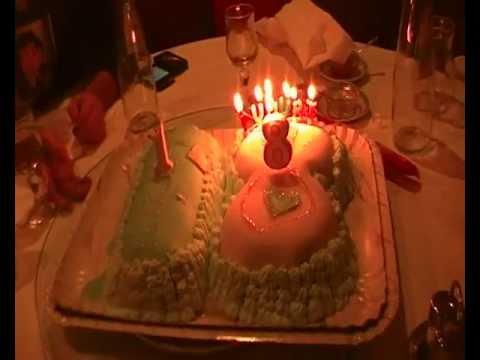 La torta 18 anni di cuccio youtube for Torte 18 anni ragazzo