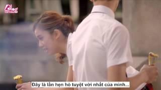 Clip tỏ tình bạn gái lãng mạn nhất thế giới - blogtamsu