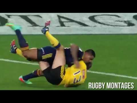 Best Tongan Rugby Union/League Highlights