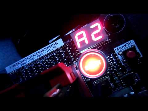 Asus Maximus VII Ranger z97  q-code 00