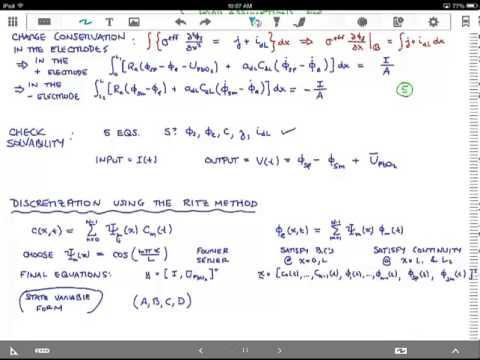 Battery Systems Engineering Lecture 2-25-14