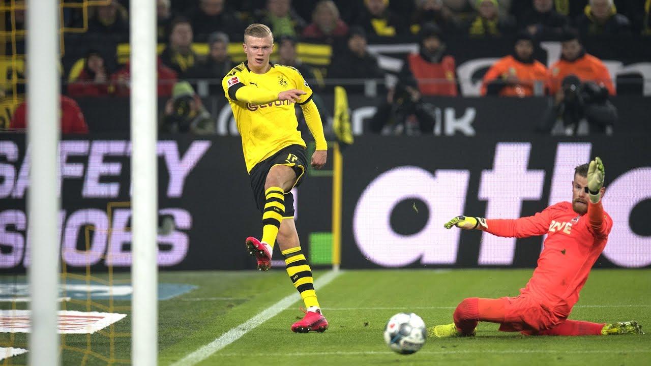 Dortmund Köln