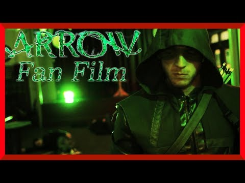 Arrow (Fan Film)