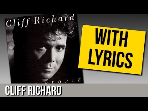 Cliff Richard - Some People (with lyrics)