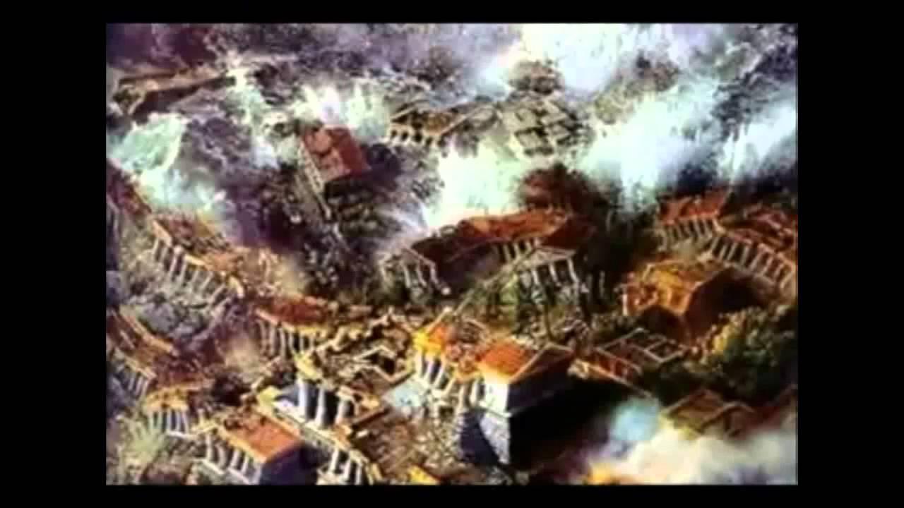 RH negative blood: Descendants of Atlanteans?! | Illyria Forums