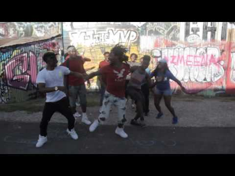 Rayy Dubb - U Lied (Official Dance Video) Shot by @Jmoney1041
