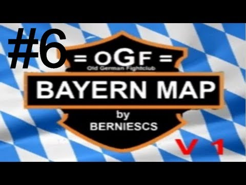 Let's Play OGF Bayern Map -  Landwirtschafts-Simulator 2013 [HD/German] - #6